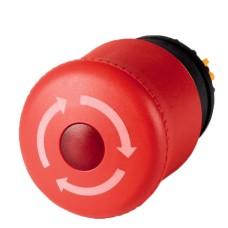 Головка кнопки Eaton Moeller M22-PVLT