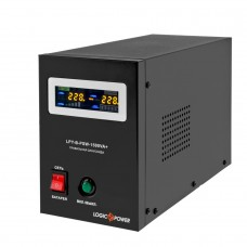 ДБЖ LogicPower LPY B PSW 1500VA 1050Вт