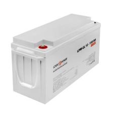 Акумулятор LogicPower LPM-GL 12-150 AH 12В