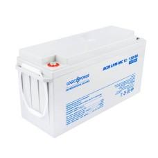 Акумулятор LogicPower AGM LPM-MG 12-150 AH 12В