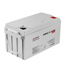 Акумулятор LogicPower LPM-GL 12-65 AH 12В