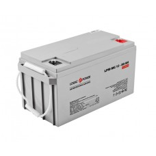 Акумулятор LogicPower AGM LPM-MG 12-80 AH 12В