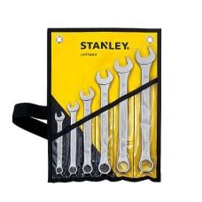 Набір комбінованих ключів Stanley MaxiDrive 6 шт