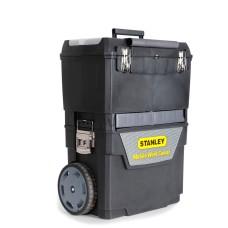 Ящик Stanley IML Mobile Work Center 2 in 1