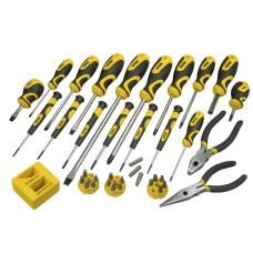 Набір інструментів Stanley 39 предметів