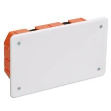Розподільна коробка для порожніх стін 172х96x45мм КМ41026