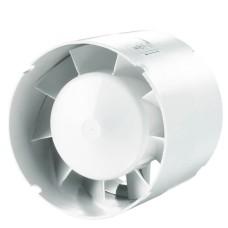 Осьовий Канальний вентилятор Vents 125 ВКО1