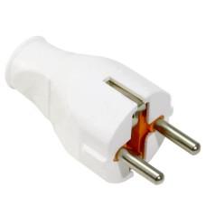 Вилка електрична (Пряма) Profitec з заземленням