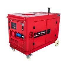 Дизельний генератор Vitals Professional EWI 10daps 11кВт