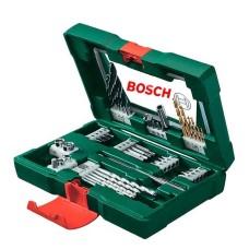 Набір свердел і біт Bosch V-Line-48