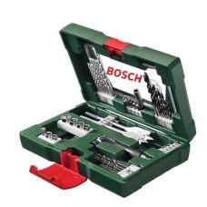 Набір свердел та біт Bosch V-Line-41