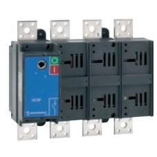 Вимикач навантаження Technoelectric VC5P 15004SM 2000А 50кА