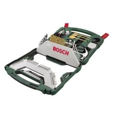 Універсальний набір інструментів та приладдя Bosch X-Line-103 Promoline