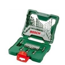 Комбінований набір свердел і біт Bosch X-Line-33 Promoline