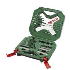 Напівпрофесійний набір біт і свердел Bosch X-Line-60 Generation