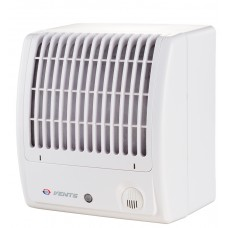 Центробежный трехскоростной вентилятор Vents ЦФ3 100