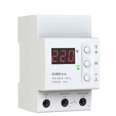 Реле напруги ZUBR D16