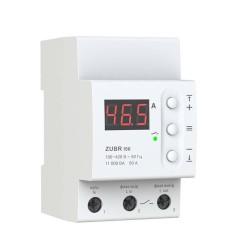 Реле контролю струму ZUBR I50 з термозахистом