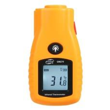 Інфрачервоний термометр (пірометр) -32-280°C BENETECH GM270