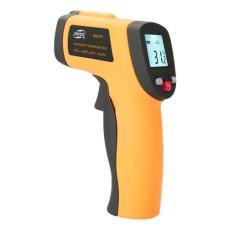 Пірометр безконтактний цифровий-50-450°C BENETECH GM300