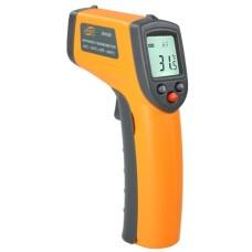 Пірометр інфрачервоний -50-400°C BENETECH GM320