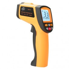 Інфрачервоний термометр (пірометр) -50-750°C BENETECH GM700