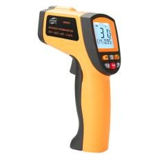 Пірометр промисловий -50-950°C BENETECH GM900