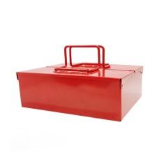 Ящик для инструмента малый 300мм 1 отсек (ХЗСО) MTB300-1