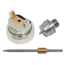 Форсунка змінна 2,5мм для фарбопультів S-990 AUARITA NS-S-990-2.5