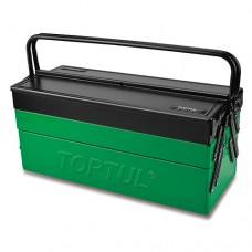 Переносний ящик для інструментів 5 секцій TOPTUL TBAC530K