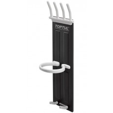Магнітний тримач інструмента для візка TOPTUL TEAY1201