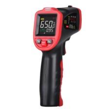 Пірометр інфрачервоний -50-650°C WINTACT WT323A
