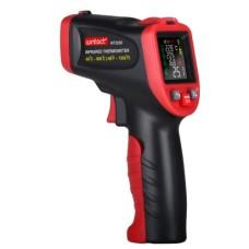 Пірометр (термогігрометр, термопара) -50-850°C WINTACT WT323D