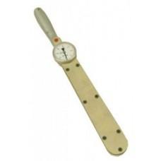 Стрелочный динамометрический ключ 1/2 20 кг (Иркутск) ДИН20ИРК