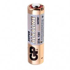Батарейка лужна 27A, MN27 12В Super Alkaline GP