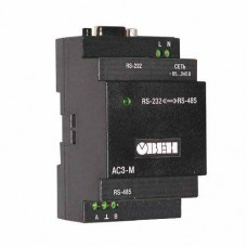АС3М - перетворювач RS232/RS485 ОВЕН