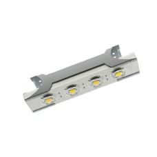 Світильник світлодіодний підвісний Дзвін ЛЕД ТУ 120 ВТ 840(850) - 206 Промавтоматика Вінниця