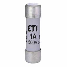 Запобіжник циліндричний CH10x38 AM 1A ETI