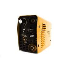 Інвертор MMA-200, 220В Kaiser (зварювальний струм 20-200А, електроди 1,6-4,0мм)
