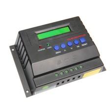 Контролер заряду 12/24 60А Luxeon