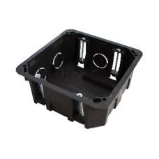 Коробка розподільча 100х100х45 внутрішня в гіпсокартон АскоУкрем