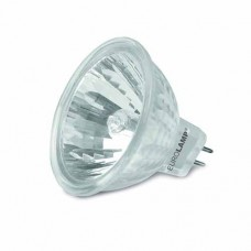 """Лампа рефл. галог. MR-16 220В 20Вт  """"SG"""" EUROLAMP"""
