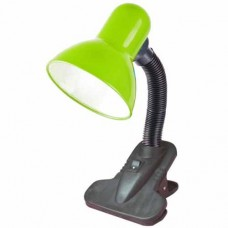 Настільна лампа LMN076 салатова Lemanso