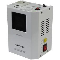 Стабілізатор напруги  LDW-1000 220В/700Вт Luxeon