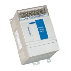 Модуль дискретного вводу МВ-110-224.2А  2 аналогових входа, 220AC/24DC ОВЕН