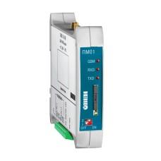 ПМ01-24.АВ GSM-модем з інтерфейсом RS-232/RS-485 ОВЕН