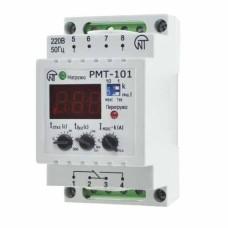 Реле максимального струму РМТ-101  (0-100А)  Новатек