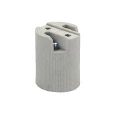 Патрон HL590 E14 керамічний Horoz 094-003-0001