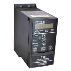 Перетворювач частоти ПЧВ101-К75-А 0,75кВт 220В ОВЕН