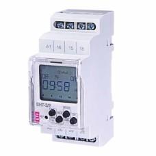 Реле цифрове програмоване SHT-3/2 230VAC ETI